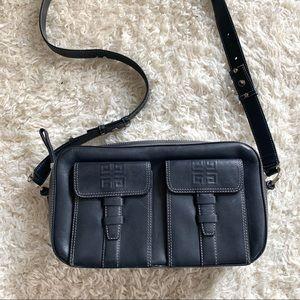 Givenchy Vintage Leather Bag